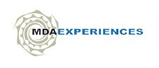 [limage] logo of MDA experiences