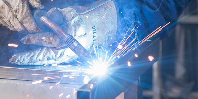 Health And Safety In Welding Worksafe