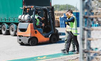 Forklifts | WorkSafe